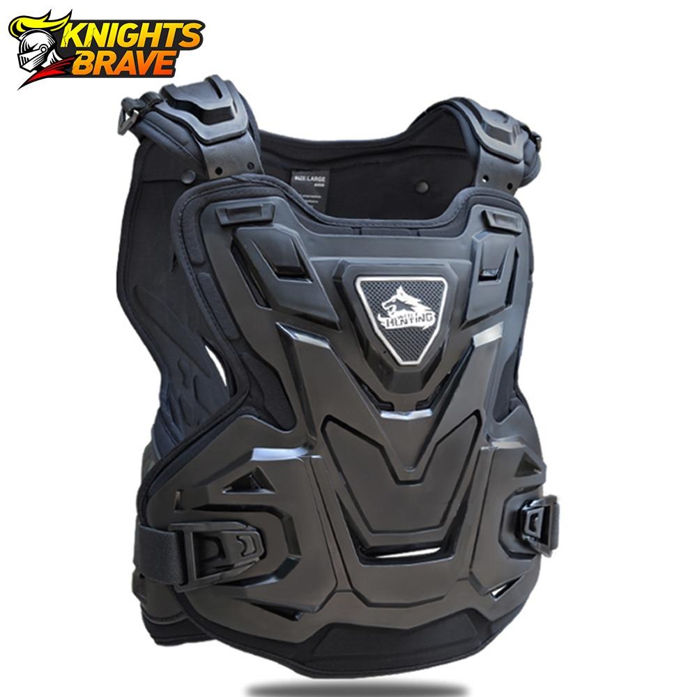 Броня на мотоцикл, мотоциклетная куртка, мотоциклетный жилет для мотокросса, нагрудная защита, защитное снаряжение для внедорожного велоси...