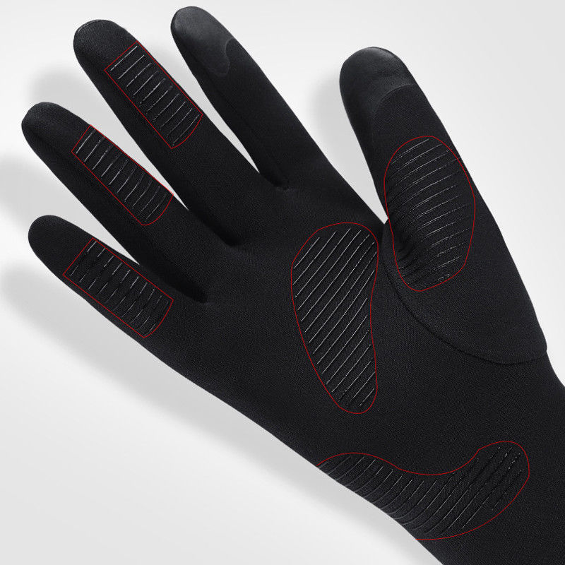 Waterproof and Windproof Mitten touch Screen Gloves for Unisex to Use All Touch Screen Devices without having to take the Gloves Off 3
