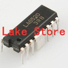 1 unids/lote LA6520 DIP14