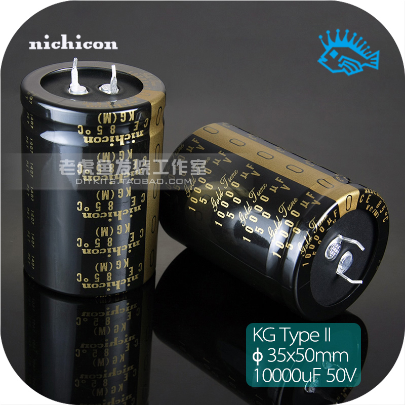 5 105 ° #bp 5 mm rm3 Nichicon Elko Audio uka1h101mpd 100uf 50 V 8x11 10 pc