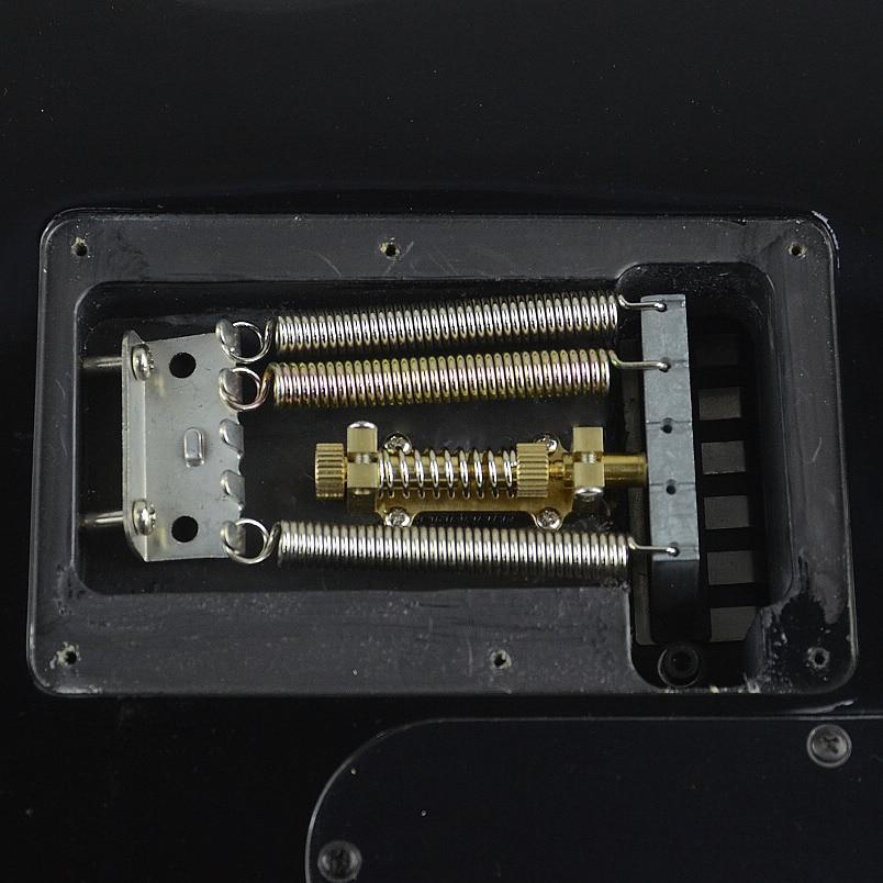 Brass Electric Guitar Tremolo System Spring Stabilizer Kit  Adjuster Trem Setter