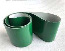 1800*60*3 мм зеленая плоская ленсветильник ПВХ сборная линия
