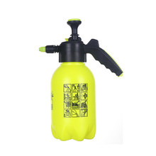Hand Operated Snow Foam Sprayer Foam Cannon Foam Nozzle foam generator with 2L Bottle For Car Wash Window Cleaning(China)