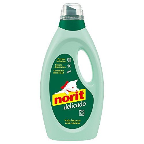 Norit Machine Delicates Detergent 1125 ml