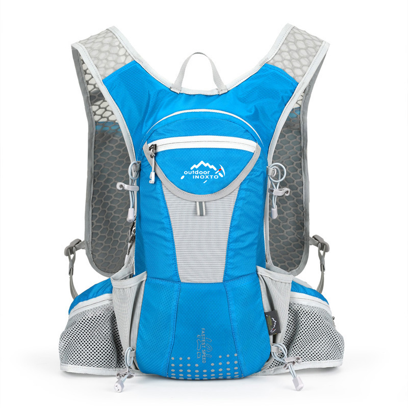 Outdoor Climbing Hiking Backpack MTB Bicycle Riding Bag Bike Ski Backpack Outdoor Sport Running Cycling Water Bag