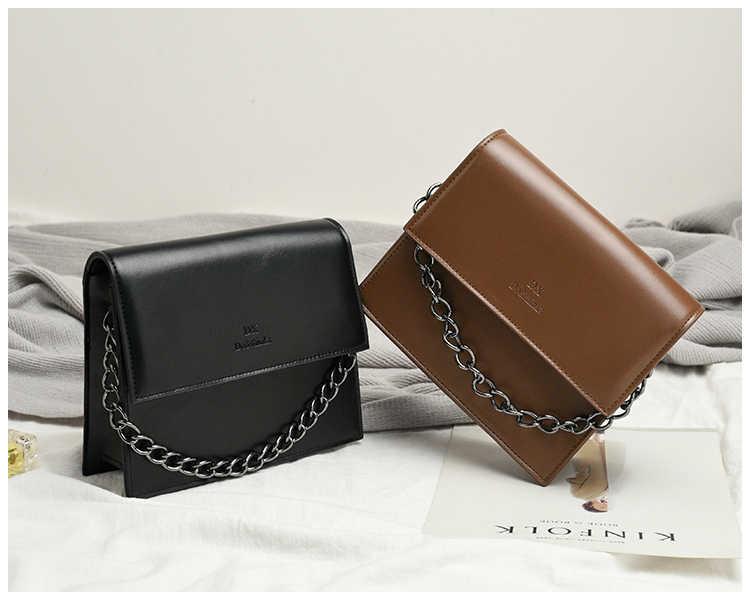 Mão das senhoras Sling Crossbody Sacos Para As Mulheres De Couro Bolsas De Luxo Designer de Marca Famosa Saco Do Mensageiro Do Ombro Feminino