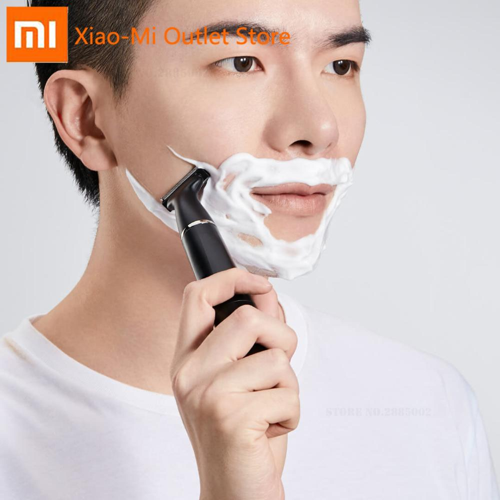 Xiaomi Youpin MSN Multipurpose Hidden Front Container Patented Wrapped Cutter Head One Catch Bidirectional Blade Smart Veneer image