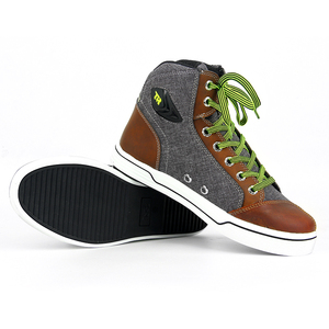 Image 1 - أحذية TR للدراجات النارية للرجال ، أحذية ترفيهية حضرية ، قابلة للتنفس ، مقاومة للاهتراء ، للرحلات وركوب الدراجات النارية