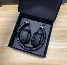 Grande iii com fio fones de ouvido com microfone 3.5mm cabo destacável fones de ouvido estéreo para o major iii para o telefone pc fone de ouvido gamer alta qualit