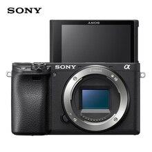 Беззеркальная цифровая камера sony Alpha a6400(только корпус