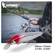 Hunthouse Рыболовная Приманка minnow skining 99 мм 17 г приманки