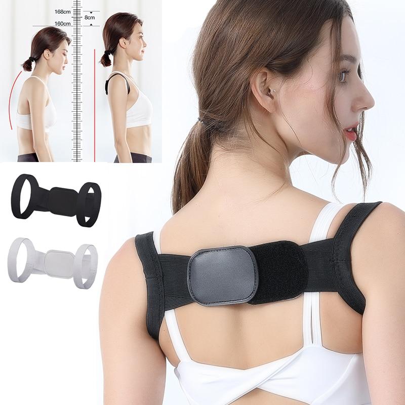 SKDK Therapy Posture Corrector Brace Shoulder Back Support Belt for Braces & Supports Belt Shoulder Posture Correction