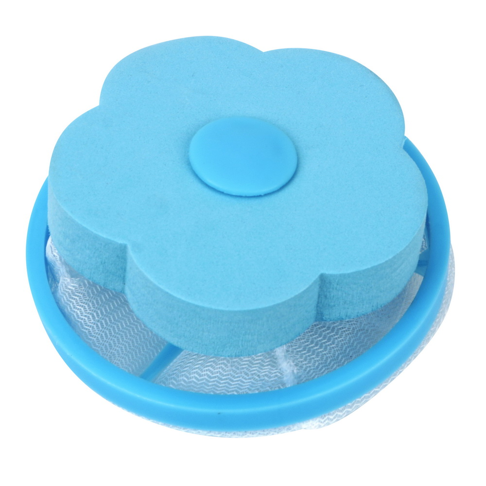 Eco Machine Cleaning Laundry Balls Clothing Hair Removal Catcher Filter Mesh Pouch Dirty Fiber Collector Washing Machine Discs