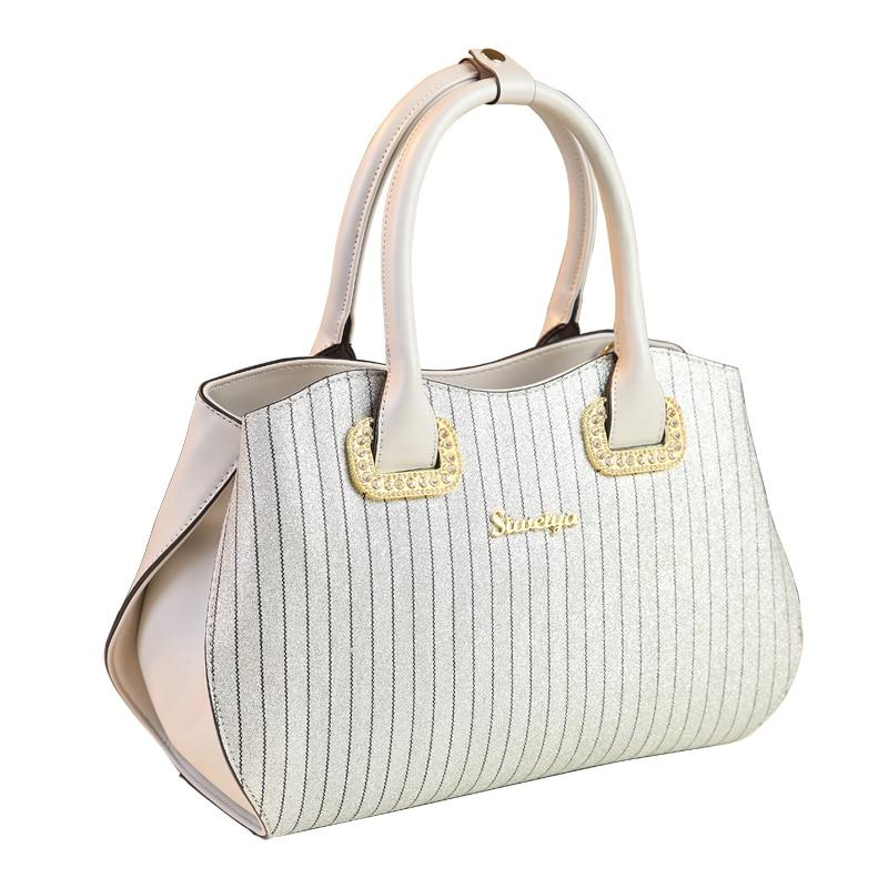 ICEV nouvelle tendance luxe sac à main femmes sac designer haute qualité dames bureau travail embrayages messenger sac boston oreiller fourre-tout sac