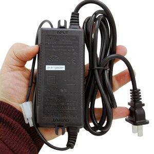 Image 1 - Wasser Filter RO Booster Pumpe Transformator 2,0 EIN