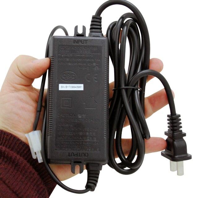 Wasser Filter RO Booster Pumpe Transformator 2,0 EIN