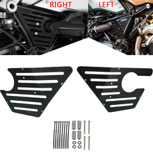 R NineT For BMW R Nine T Pure Racer Scrambler Urban GS 2014 - 2019 Airbox Frame Cover Motorcycle Cover Airbox Protector Fairing ботинки airbox airbox mp002xw15ikv