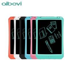 Aibevi ЖК-дисплей планшет для письма 11 дюймов цифровой планшет для рисования красочные Экран ручная роспись бортовой разноцветный E-доска для ...
