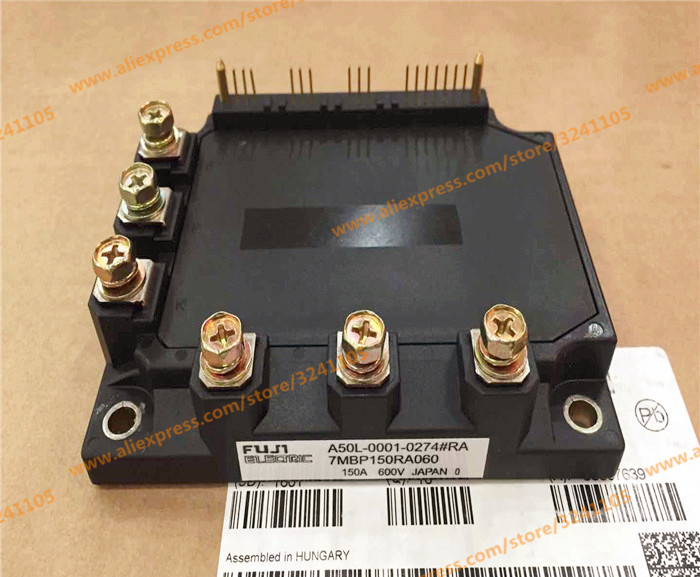Free Shipping  New  A50L-0001-0274#RA  7MBP150RA060  Module
