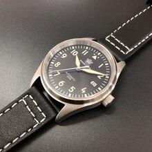 Steeldive 1940 Men's Pilot Watch Mechanical Watch