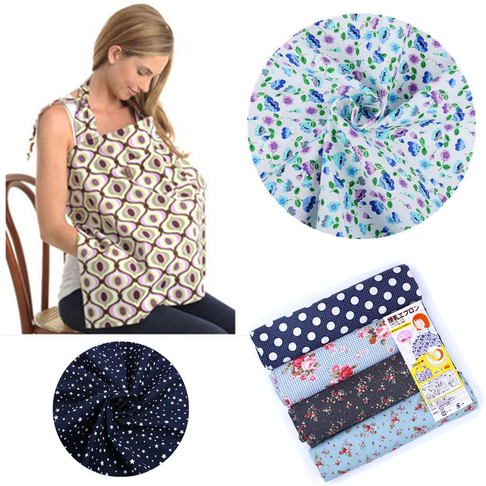 Kidlove Ultra-large Woman Printing Breastfeeding Cover Shawl Gown For Outdoor Breathable Baby Feeding Nursing Covers