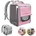 Переноска для собак  кошек  дышащий рюкзак для собак  переноска для кошек  переноска для собак  переносная сумка для собак на открытом воздух...