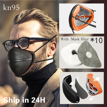 KANSHOUZHE Filter for mask 10pcs filters fast shiping can use 1-3days in kn95 mask filters Face Mask Masks Breathing Mask 5
