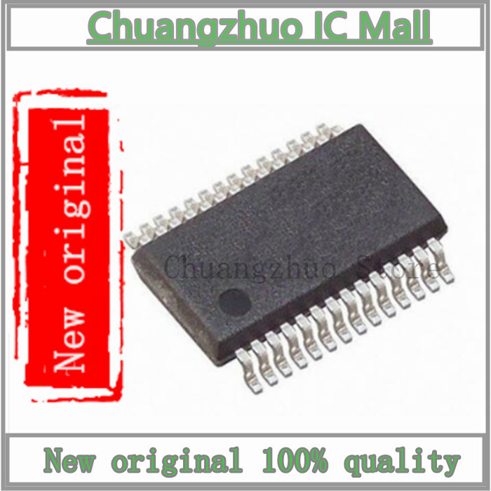 1PCS/lot PCM4202DBR PCM4202DB PCM4202DBT PCM4202 SSOP28 SMD IC Chip New Original