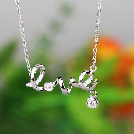 BAIHE Стерлинговое Серебро 925 около 7 9 мм без камня Свадебные помолвки милый/Романтический элегантный уникальный подарок полу крепление тонки