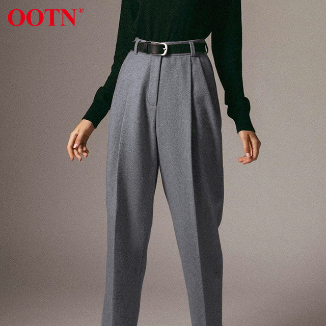 Office Work Trousers 2