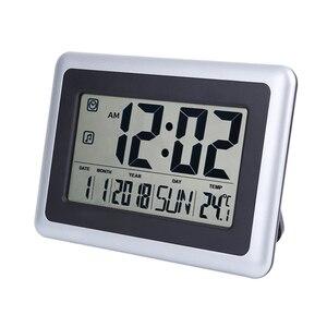 Image 5 - Новинка, цифровой большой электронный измеритель температуры с ЖК дисплеем