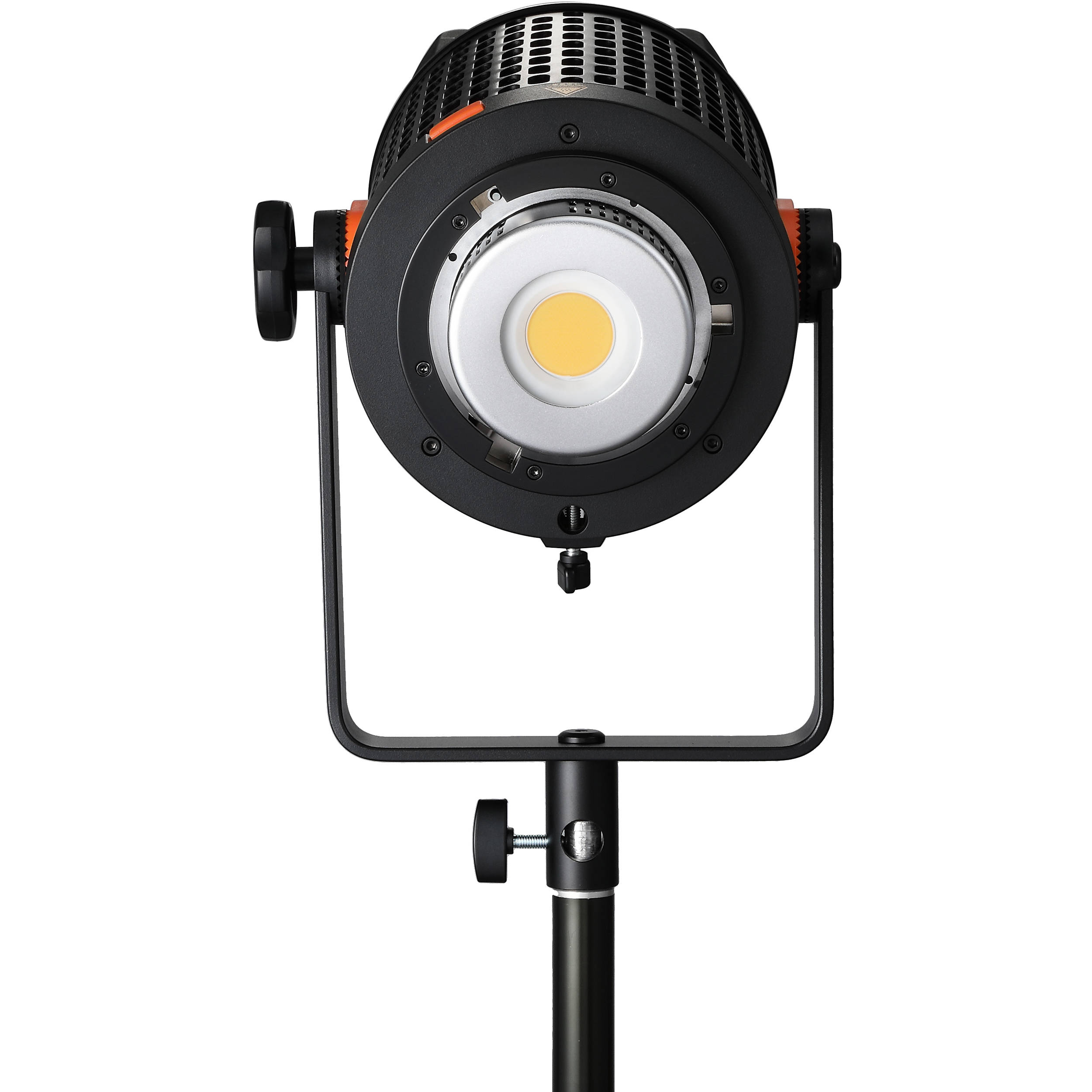 Heat-Dissipation System 150W 5600K Daylight Balanced Silent Led Video Light Remote Control and App Support Godox UL150 58000LUX@1M 6 Groups 16 Channels CRI96 TLCI97