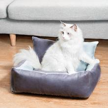Питомник кошачий помет подушка для питомца от производителя