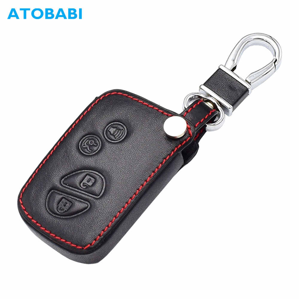 for TOYOTA  LEXUS ES 250 350 REMOTE KEY FOB CASE WITH EMERGENCY KEY