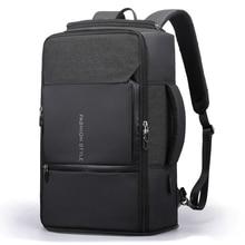 17 Anti Theft Backpack Men Travel Male Laptop Bagpack Mochilas USB Charger Bag Back Pack Smart Notebook Backpacks 15.6 Business