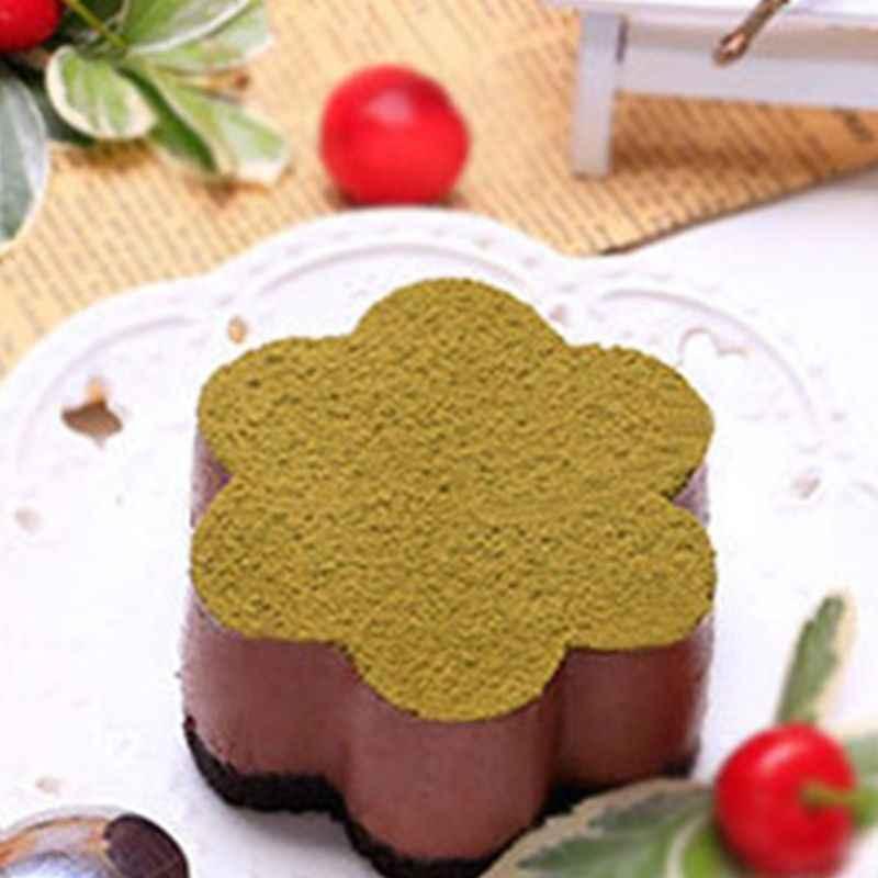 24 UNIDS Surtido de Formas de Acero Inoxidable Mini Juego de Cortador de Galletas para Hornear Fondant Cake Chocolate Biscuit Cutting Moldes Herramientas