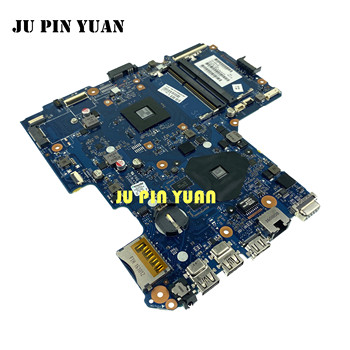 For HP Notebook 14-AN Laptop Motherboard 858045-601 858045-001 DINERAMD-6050A2822801-MB-A01 R5M1-30 2GB A6-7310 all fully Tested