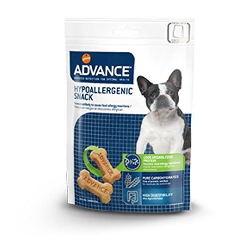Advance Snacks Hypoallergenic 150 Gr