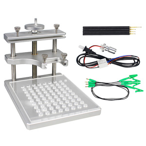Image 5 - Best Quality Metal LED BDM FRAME Stalinless Steel With 4 Probe Pens 22pcs BDM Adapters For KTAG/KESS/Fgtech ECU Chip Tuning Tool