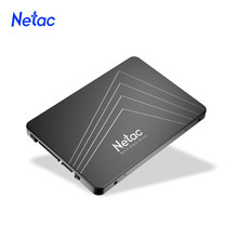 Netac 2.5 ''SATA3 SSD 1tb 500gb 240 gb Festplatte SSD 128gb 256gb 512gb 2tb HDD SSD 120gb 480gb Festplatte Interne Solid State Drives