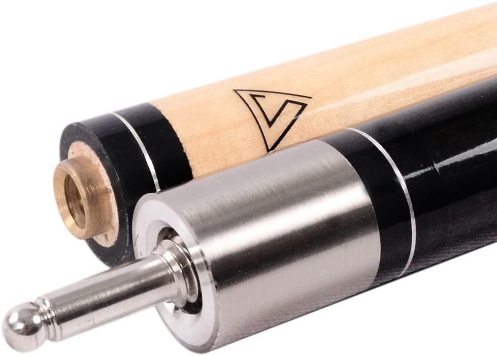 bilhar com junção de liberação rápida, 13mm cue