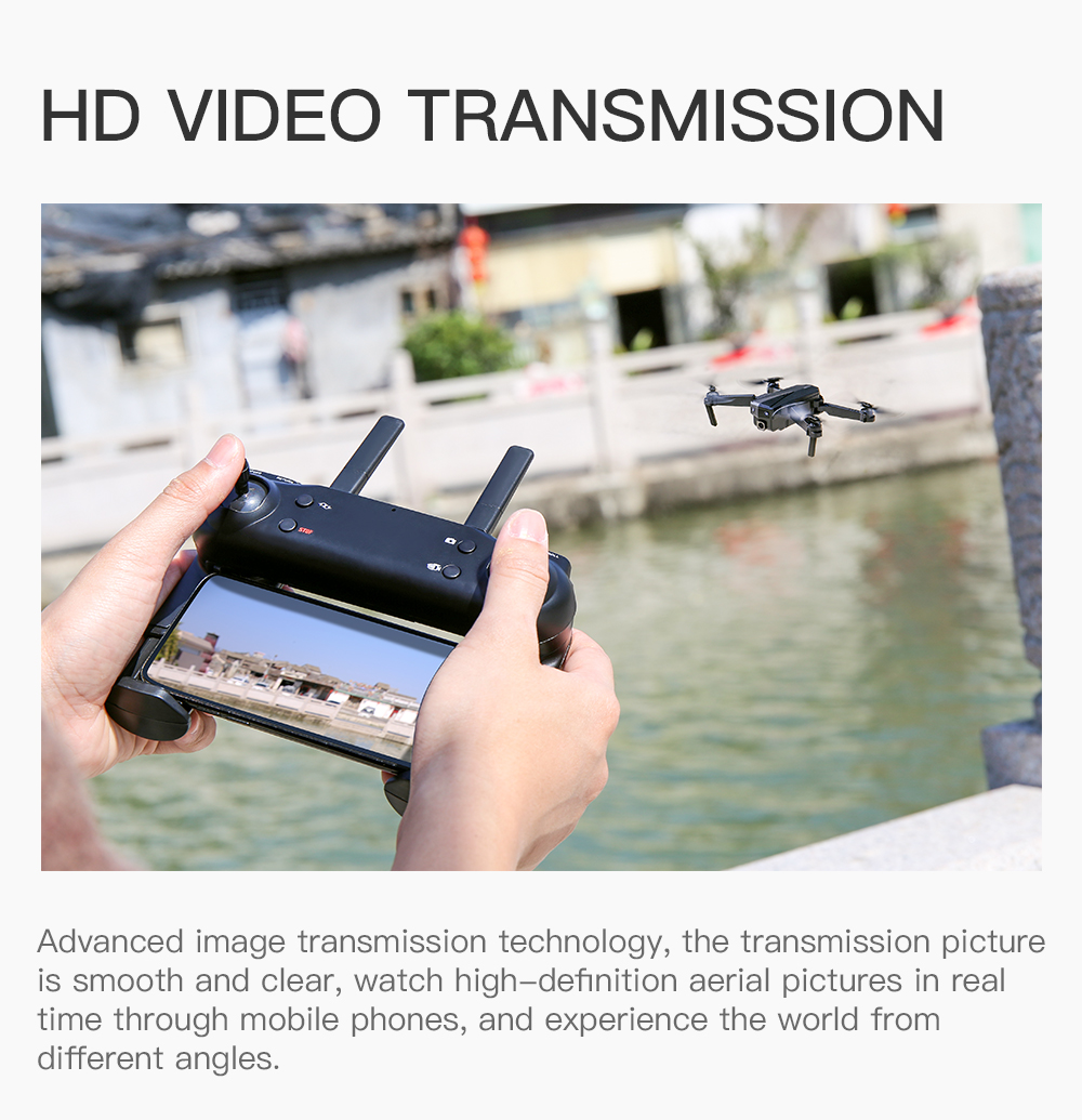 Hb8426078d2e2440f925e429b59cf12ccW - Mini SG107 Drone 4k Double Camera HD XT6 WIFI FPV Drone Air Pressure Fixed Height four-axis Aircraft RC Helicopter With Camera