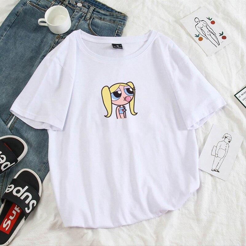 Summer-casual-Women-T-shirts-Ulzzang-Streetwear-kawaii-cartoon-print-Tshirt-Korean-Style-Tops-Harajuku-short (4)