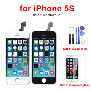 Image 5 - AAA สำหรับ iPhone 5 5S 5C SE 6 หน้าจอ LCD Digitizer ASSEMBLY ไม่มี Dead Pixel สำหรับ iPhone 6 LCD