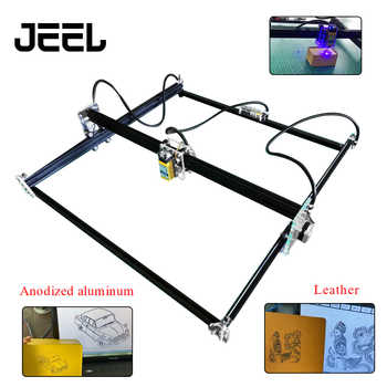 DIY15W CNC Cutter Laser Engrave/Cutter for metal Engraving Wood Cutting Machine Router Picture CNC Printerr