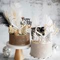 Лебединое украшение для торта позолоченная Посеребренная Корона лебедь украшение креативное жемчужное украшение для торта романтическое ...