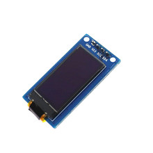 0.96 inch OLED display 64×128 LCD module SSD1107 LCD 0.96