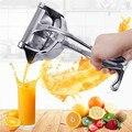 Многофункциональная ручная соковыжималка для апельсинов, соковыжималка для лимона, граната, пресс для фруктов, бытовая соковыжималка