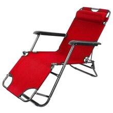 2 x Folding Reclining Garden Chair Outdoor Sun Lounger Deck Camping Beach Lounge bluerise chaise lounge folding beach chair outdoor furniture three positions sun lounger recline or lay flat tanning massage
