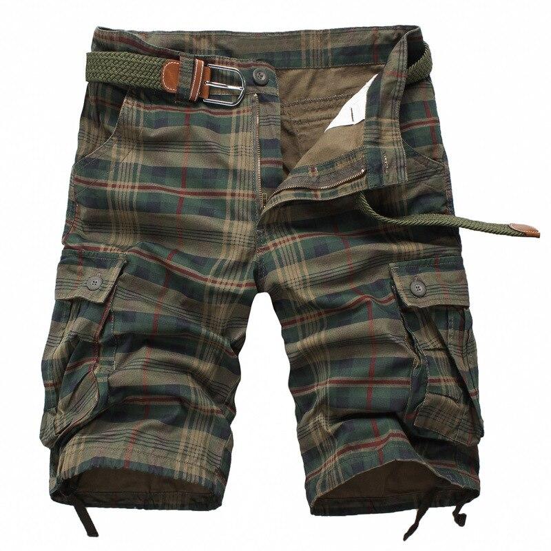 M У Albumose C Results P Yu Kappa Me Men's Workwear Camouflage Short Pants Cargo Shor